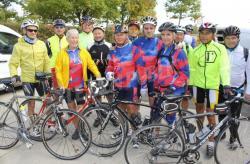 La saint apo bike derniere randonnee cyclotouriste de la saison dans le departement photo bruno chevret 1476537250 1