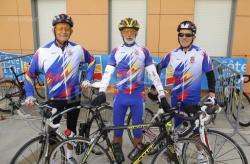 La saint apo bike derniere randonnee cyclotouriste de la saison dans le departement photo bruno chevret 1476537250 10