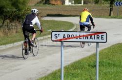 La saint apo bike derniere randonnee cyclotouriste de la saison dans le departement photo bruno chevret 1476537250 12