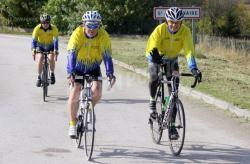 La saint apo bike derniere randonnee cyclotouriste de la saison dans le departement photo bruno chevret 1476537250 13