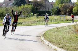 La saint apo bike derniere randonnee cyclotouriste de la saison dans le departement photo bruno chevret 1476537250 15