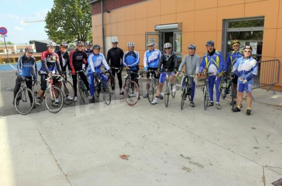 La saint apo bike derniere randonnee cyclotouriste de la saison dans le departement photo bruno chevret 1476537251 2