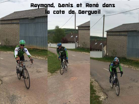 Raymond denis et rene 1